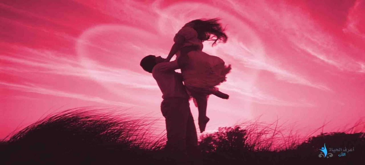 صورة اختبار الحب الحقيقي , ازاي تختبري حبيبك