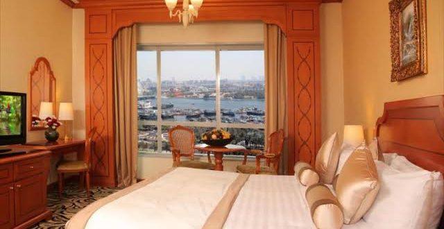صورة فندق كونكورد الامارات , اجمل المناظر في الفنادق