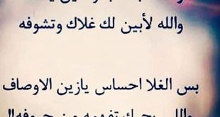 صورة قصيدة مدح صديق قصيرة , مدائح في حب الاصدقاء