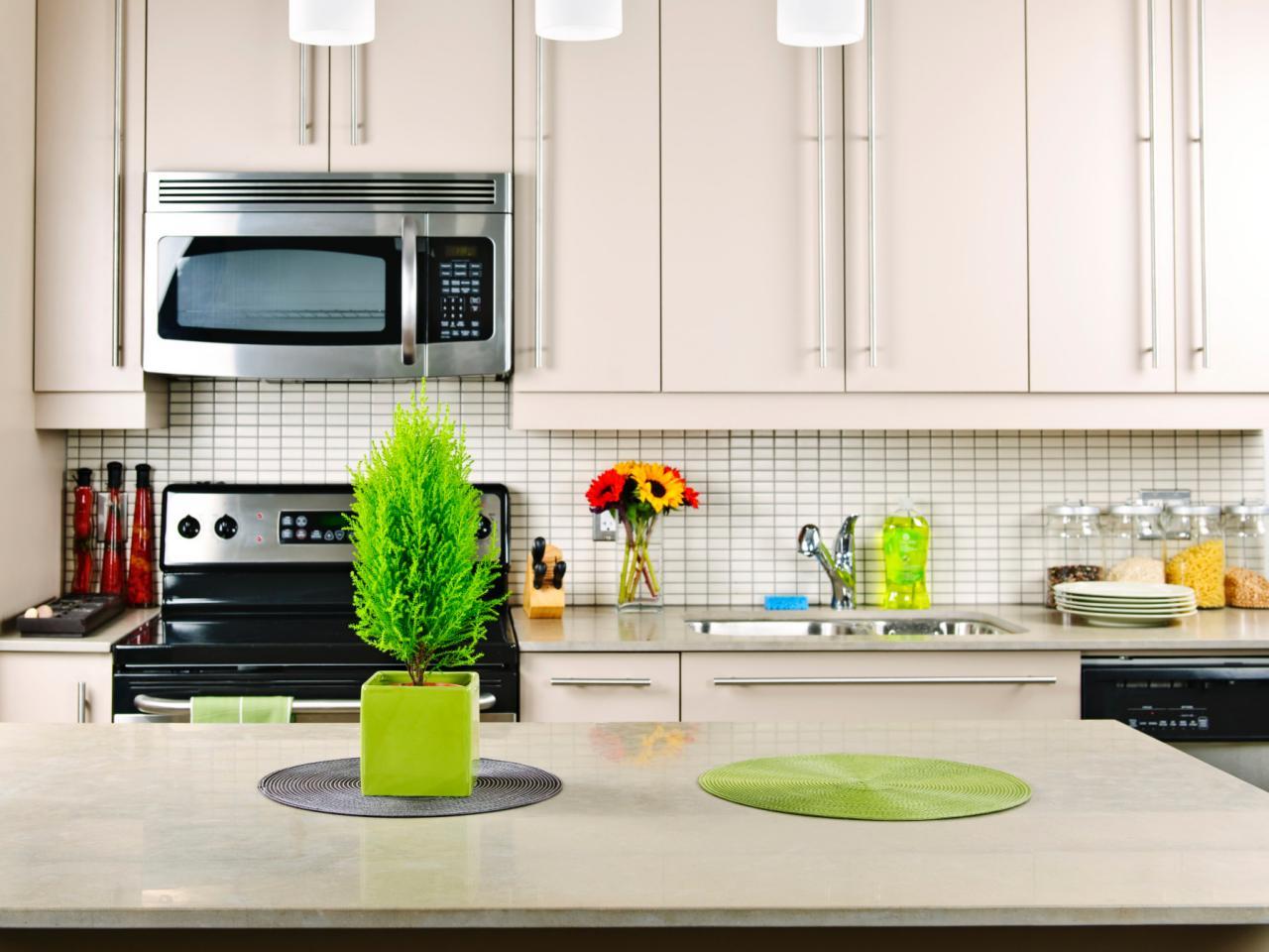 صورة طريقة ترتيب المطبخ , اجعلى مطبخك منسق و مرتب باسهل الطرق
