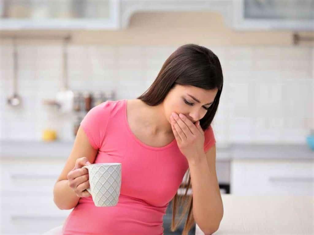 صورة هل يمكن ان يكون حمل مع نزول الدوره , حالات نزول الدم فى فترة الحمل