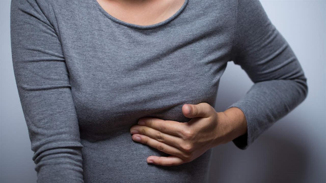صورة هل الم الصدر من اعراض الحمل , لمعرفه هذا الشيء بالتفصيل زور موضوعنا