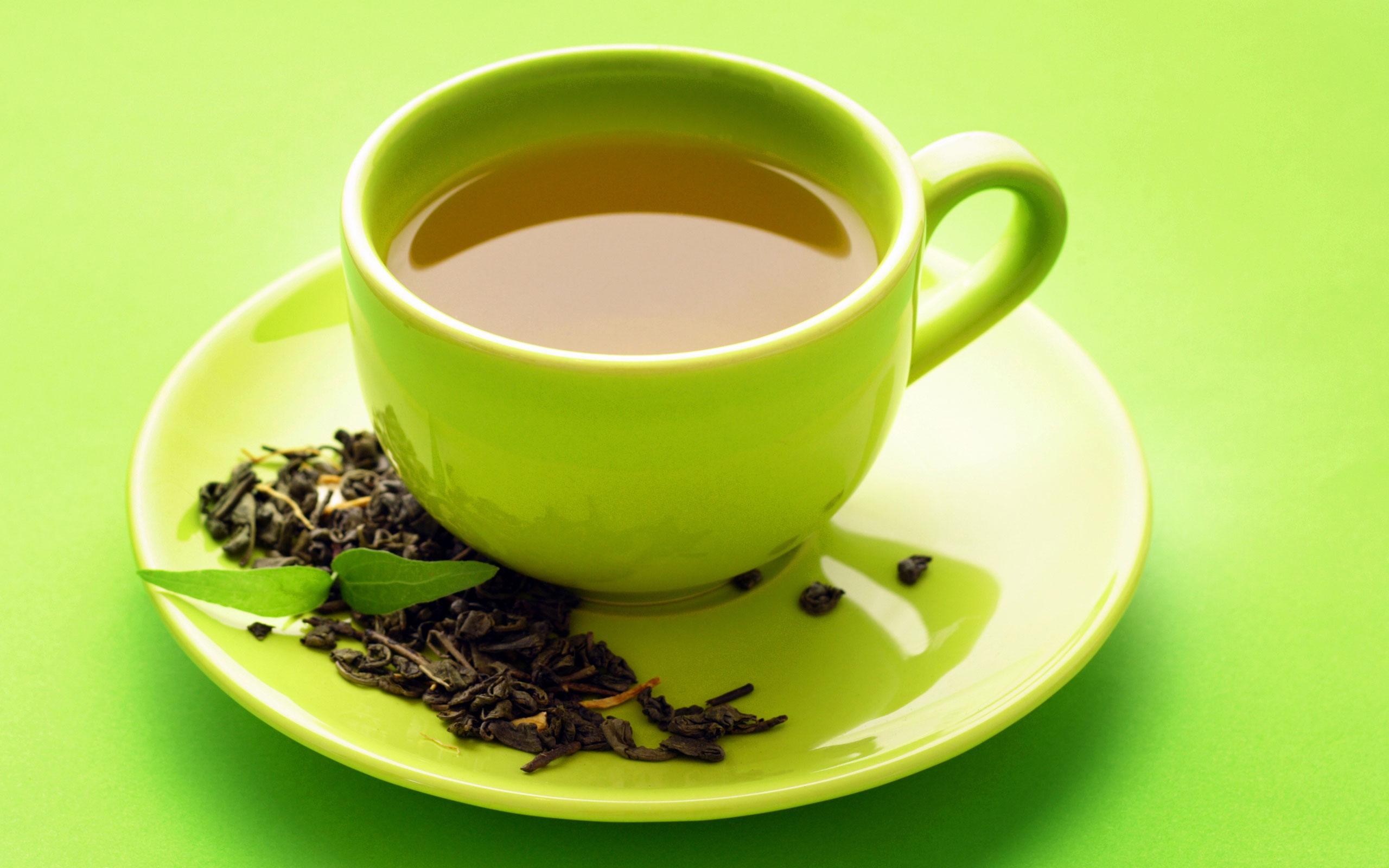 صورة فوائد الياسمين مع الشاي الاخضر , فائدة لا تعرفينها عن الشاي