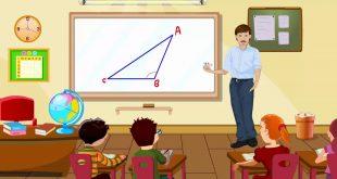 صورة اختبار كفايات المعلمات , ازاى يكون المعلم على قدر كافى من المعرفه