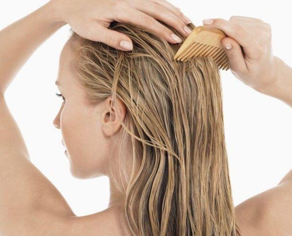 صورة علاج ضعف بصيلات الشعر , وصفات طبيعية لضعف البصيلات