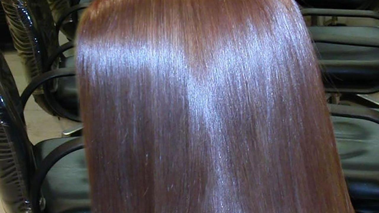 صورة وصفات لتنعيم الشعر الجاف , احصلى على شعر طرى و لامع
