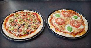 صورة اكلات ايطاليه بسيطه , تعلمى طريقه البيتزا الايطاليه الشهيه