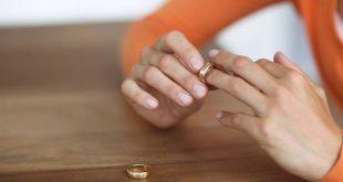 صورة نفسية المراة بعد الطلاق , صدمه قويه تتعرض اليها المراه
