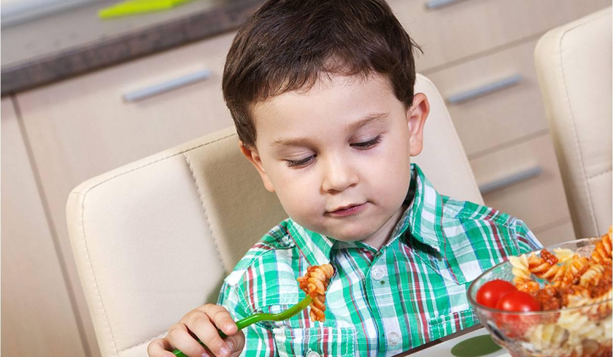 صورة اكلات مجربه لتسمين الاطفال , القضاء على نحافه الاطفال بشكل طبيعى