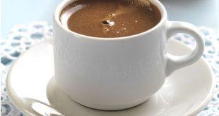 صورة كيفيه عمل القهوه , فنجان قهوة خرافى