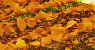 صورة اكلات غريبة ولذيذة بالصور , اكلات مش تقليدية