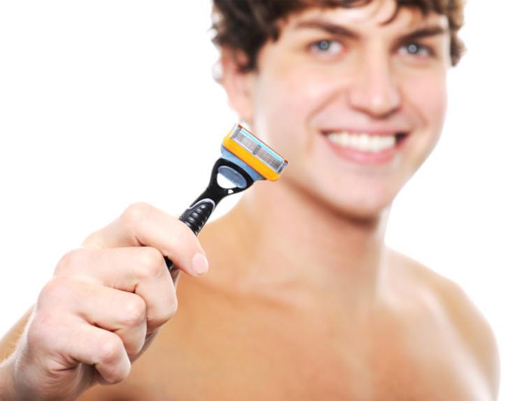 صورة ازالة شعر المؤخرة للرجال , كيفيه التخلص من الشعر الموجود بالارداف عند الذكور