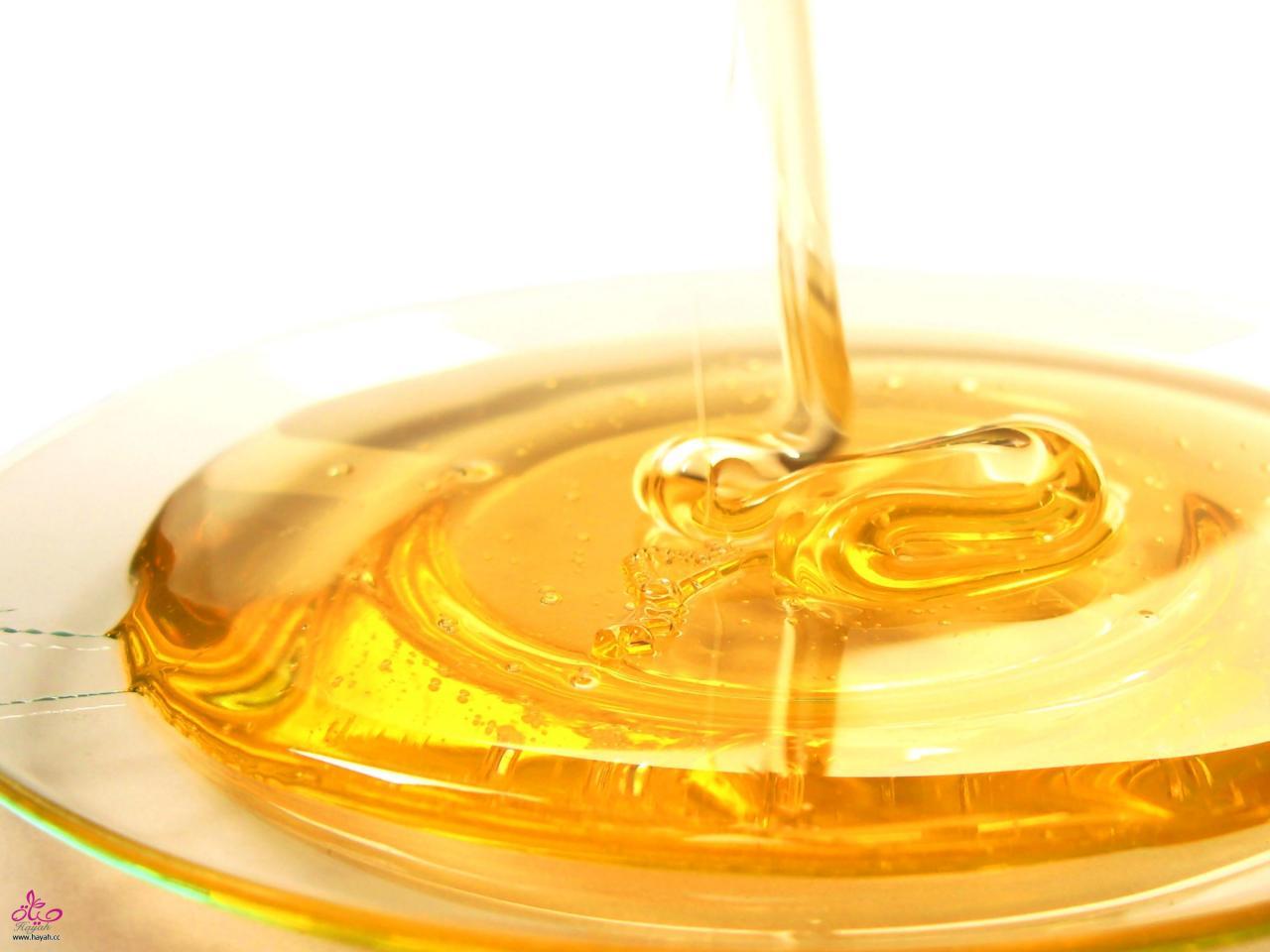 صورة علاج التهابات الرحم بالعسل , علاج تقرح الرحم بسيط