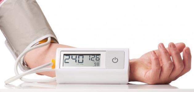 صورة علاج ارتفاع الضغط في البيت , كيفيه خفض الضغط المرتفع طبيعيا بالمنزل