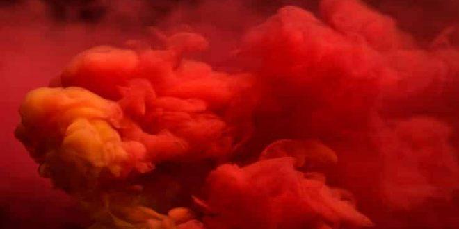 صورة تفسير حلم اللون الاحمر , ماالذى تعنيه رؤيه اللون الاحمر بالمنام