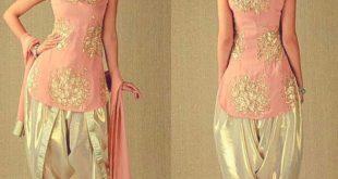 صورة ملابس هندية 2019 , احدث ثياب الهند لعام 2019