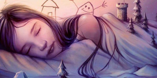 صورة تفسير حلم قبلة الفم , معانى التقبيل من الشفاه بالمنام