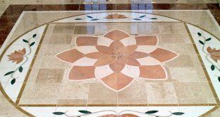 صورة ديكورات ارضيات مرمر , اشيك وافخم تصميمات ارض المنازل