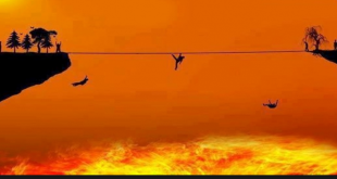 صورة رؤية يوم القيامة في المنام , ماذا يعني الحلم بيوم الحساب