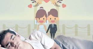 صورة معنى الزواج في الحلم , تفسير الارتباط فى المنام بتفاصيله