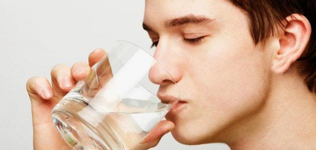 صورة فوائد الاكثار من شرب الماء , اهميه تناول المياه بكثره