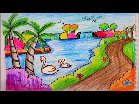 كتب تعليم الرسم للاطفال