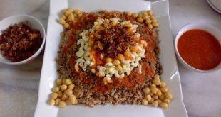 انواع الاكلات المصرية , اشهر الاطعمه اللذيذه فى مصر