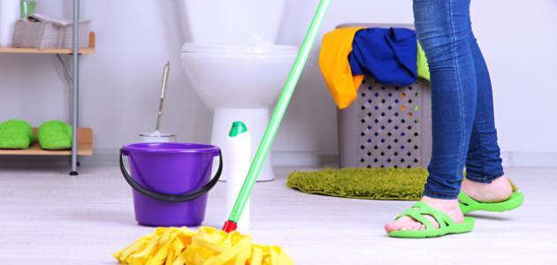 صورة كيفية ترتيب المنزل وتنظيفه , خطوات لتحصلي على بيت مرتب ونظيف