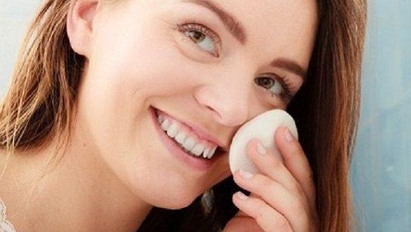 صورة كيفية التخلص من دهون الوجه , وداعا لمشاكل البشرة وزيادة الافرازات