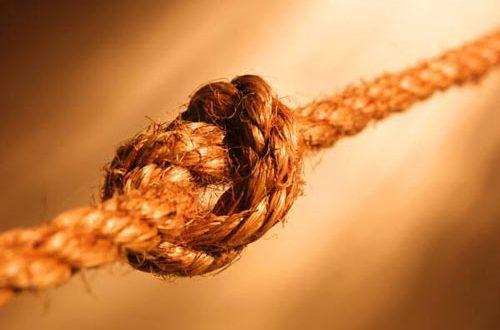 صورة رؤية الحبل في المنام , تفسير رؤيه حبل فى الحلم