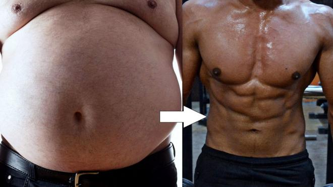 صورة طريقة ازالة الكرش عند الرجال , هتغير شكلك نهائيا وتتمتع بجسم رشيق