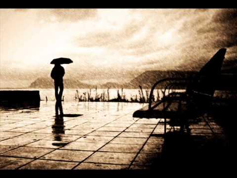 صورة كلمات ذكرتك والسما مغيمة , استمتع معانا بكلمات رائعه ومؤثره