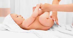 علاج التهاب الحفاضات عند الاطفال , طريقه فعاله ومجربه للتخلص من الالتهابات