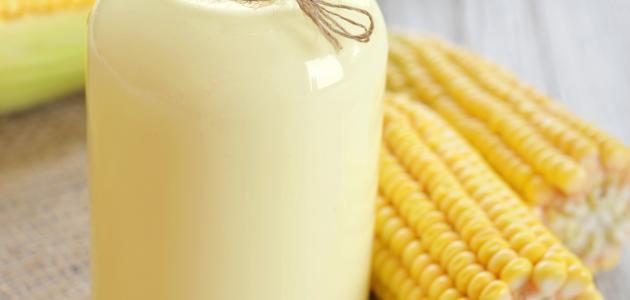 صورة ما هو شراب الذرة , تعرفى على شراب الذره ومنافعه واضراره