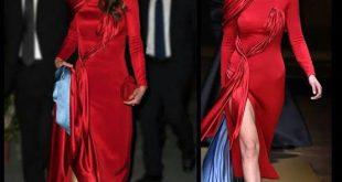 صورة فساتين الملكة رانيا , اشيك الفساتين للملكة رانيا