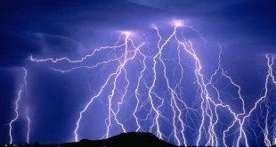صورة دعاء سماع الرعد , كلمات كان يرددها المصطفى عند سماع الرعد او البرق