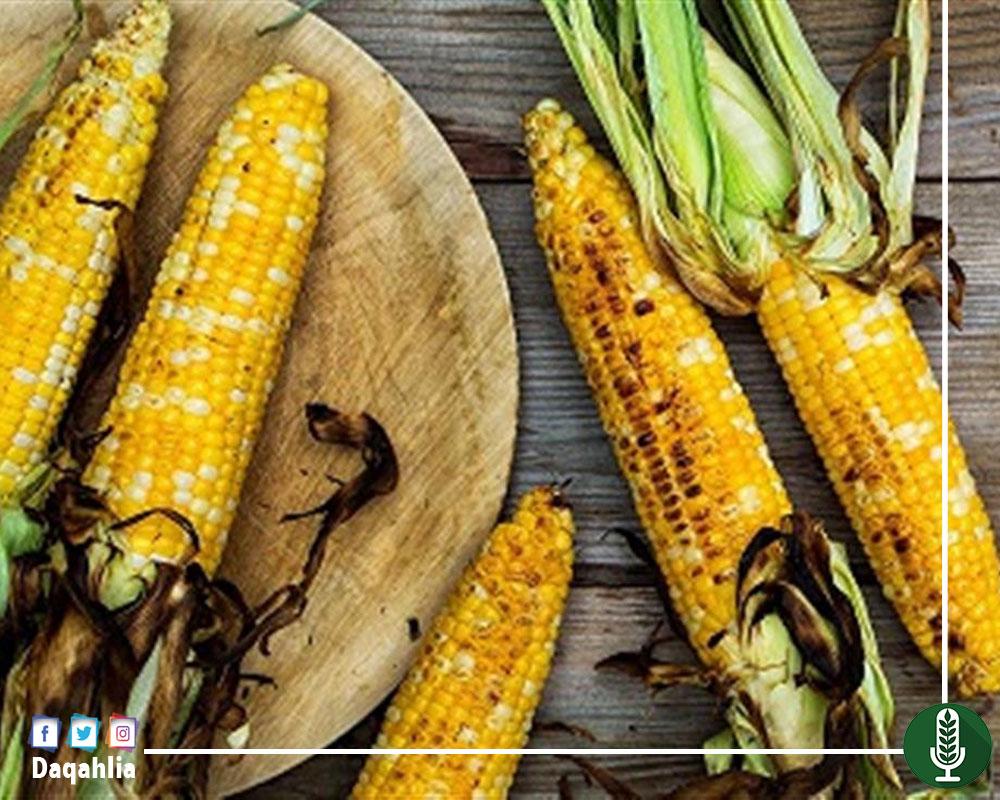 صورة فوائد الذرة المشوى , القيمه الغذائيه للذره المشوى