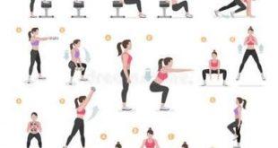 صورة افضل رياضة لتخفيف الوزن , مارس هذه الرياضة لجسم انحف واجمل