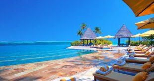 اجمل جزر العالم , احلي جزر سياحيه في العالم