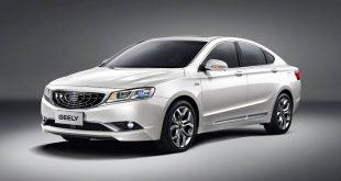 صورة سيارات جيلي الصينيه , سيارات جديدة و مميزة