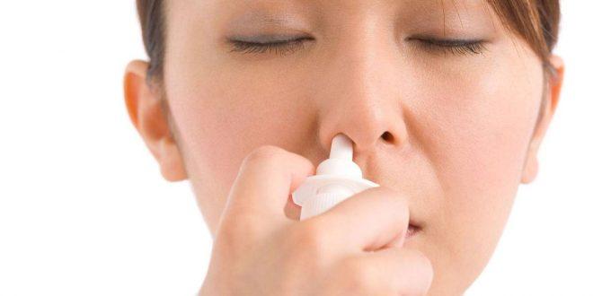 صورة علاج التهاب الانف , اسرع علاج للانف