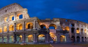 صورة اهم المعالم الاثرية في الجزائر , الكنائس والكاتدرائيات جميله من المعالم الاثريه اللي موجوده في الجزائر