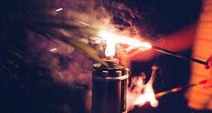 رؤية شخص يحترق في المنام , حلمت بشخص يحترق