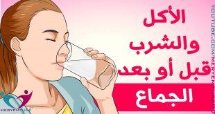 صورة اضرار شرب الماء قبل النوم , الاضرار الشديده من شرب الماء قبل النوم