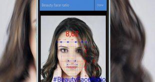 صورة اعرف نسبة جمالك من صورتك , انت جميل على اد شكلك