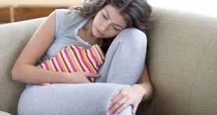 صورة مضاعفات الدورة الشهرية , تجنبى الاعراض التى تقلقك