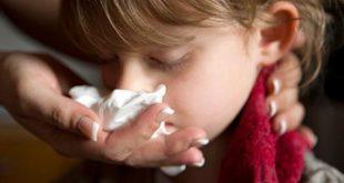 علاج رعاف الانف , التخلص من نزيف الانف في المنزل والطبيب