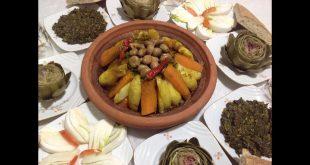 صورة اكلات مغربية سريعة , اسهل اكله مغربيه