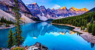 صورة اجمل منظر طبيعي في العالم , منظر خلاب يخطف العين