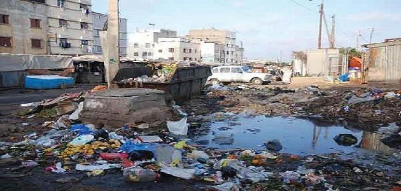 صورة اسباب تلوث البيئة , تعرف علي السبب الاساسي